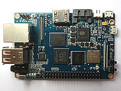 Sinovoip Banana Pi M3 - linux-sunxi org