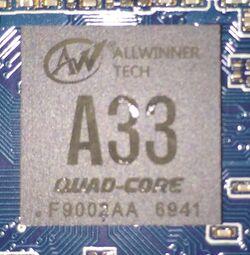 A33 - linux-sunxi org